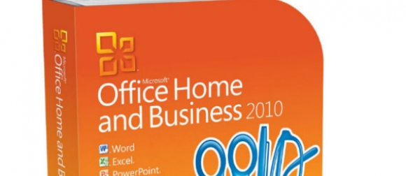 Office 2010 for home student in Brampton