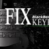 BlackBerry Keyboard Repair Brampton