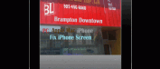 iPad repair Peel, Brampton