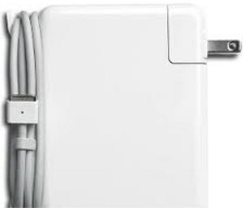 A C Power Adapter Charger For Mac Laptops In Brampton