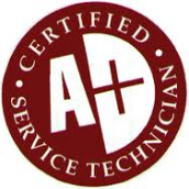 Comptia A plus Certified Technician