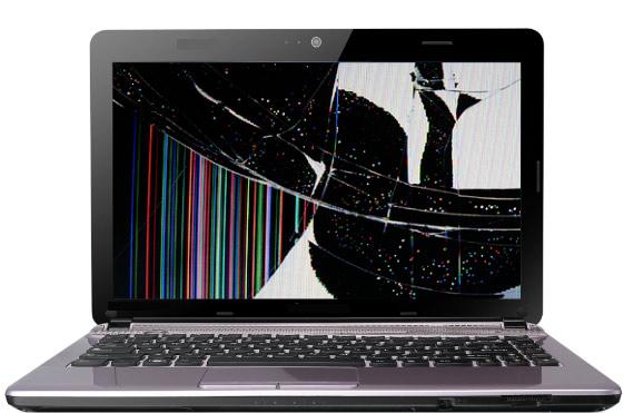 Laptopscherm snel en professioneel laten vervangen