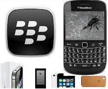 blackberry brampton laptop