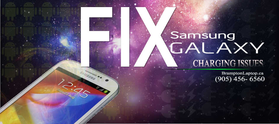 FIX samsung charging issues